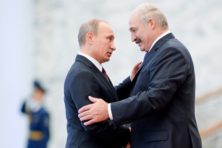 BELARUS-RUSSIA-DIPLOMACY