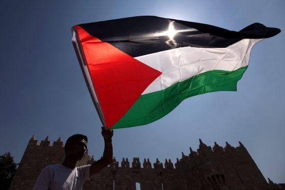 Izrael - Palesztin Autonóm Területek - Önálló államiság