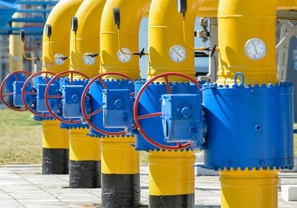 UKRAINIE-RUSSIA-CRISIS-ENERGY-GAS