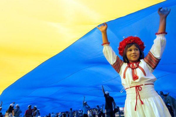 Átlagolták az ukrajnai lakosság külső adottságait