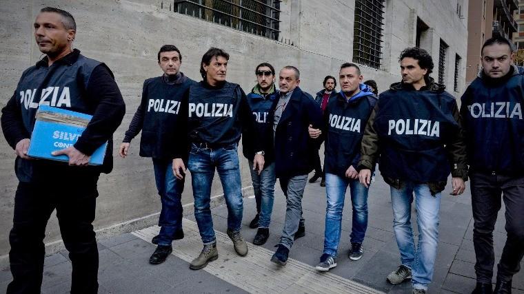 olasz-rendorseg