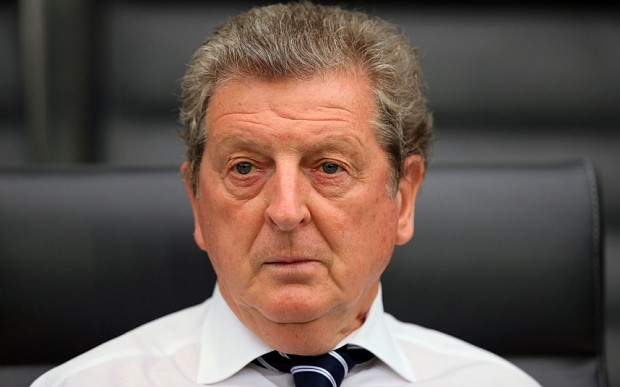File photo dated 14-06-2015 of England manager Roy Hodgson. PRESS ASSOCIATION Photo. Issue date: Sunday July 26, 2015. Roy Hodgson has no fears about filling Wembley for England's World Cup qualifiers - so long as the national team play good football. See PA story SOCCER World Cup. Photo credit should read Mike Egerton/PA Wire