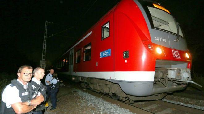 nemet-vonat