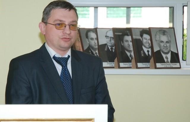 Volodimir Havriljuk
