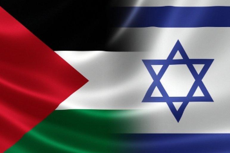 izrael-palesztin