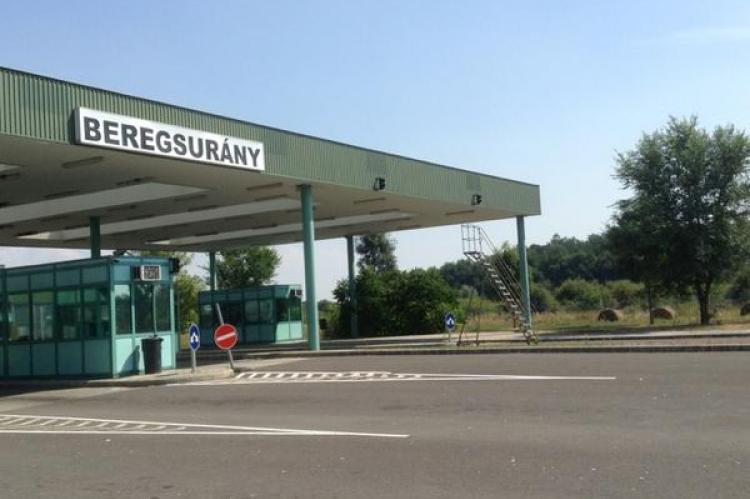 beregsurany