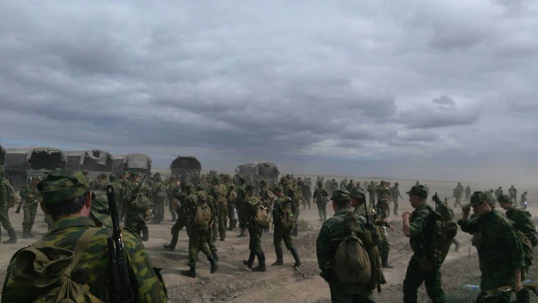 kavkaz-2016-orosz katonak