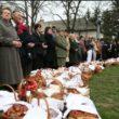 Most már hivatalos: tilos a húsvéti pászkaszentelés Ukrajnában