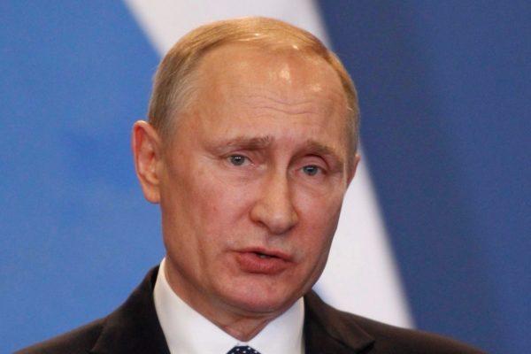 Putyin negyedszer is győzött