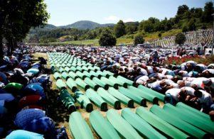 Az amerikai külügy elítéli a srebrenicai népirtás történetének átírását