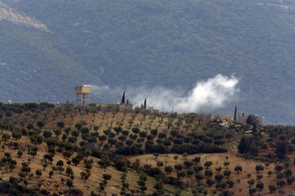 """Sok kurdot """"ártalmatlanított"""" a török légierő"""