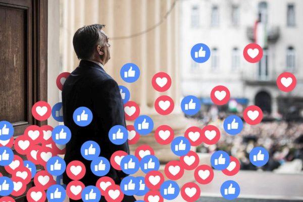 A Fidesz kamuprofilokkal próbálja lejáratni a Jobbikot