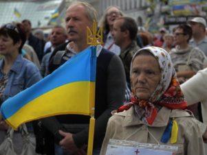Ukrajna, a kábítószerfüggő