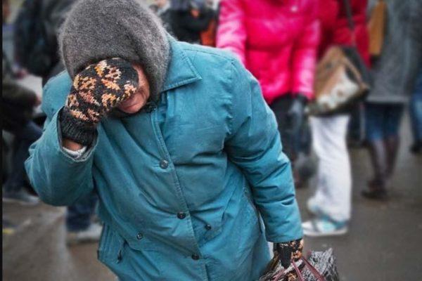 67 hrivnyával nő a minimálnyugdíj