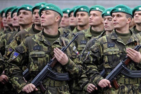 Nagyon sok pénzt költenek a csehek katonaságuk fejlesztésére