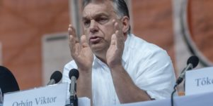 Orbán Viktor is gratulált Zelenszkijnek