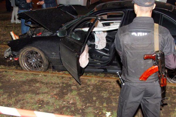 A GPD-re is hatással van a sok közuti baleset Ukrajnában
