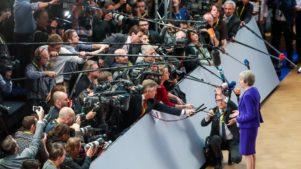 EU-csúcs: a cél továbbra is az illegális bevándorlás megállítása