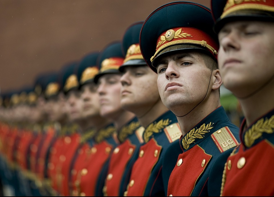 A lengyelek és a lettek szerint Oroszország jelenti a fő fenyegetést a Közép-Európa számára