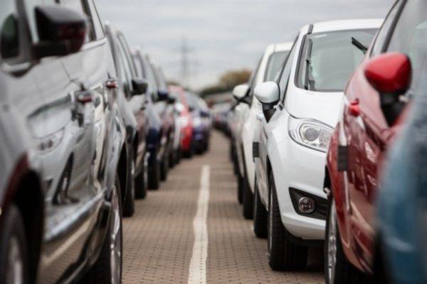 A rendőrségnél felkészültek a külföldi rendszámos autók ellenőrzésére