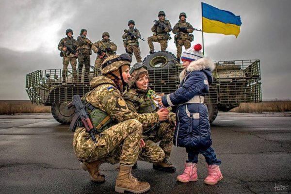 Kijev: az ukrán erőket lejárató információs kampányt indítottak a szakadárok