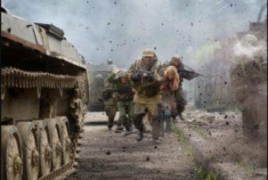 Ukrajna a legveszélyesebb húsz között