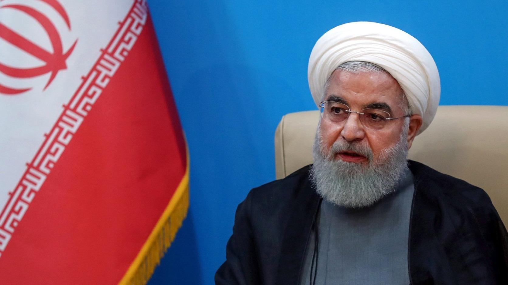 Irán óva intette az amerikaiakat attól, hogy megtámadják tartályhajóit