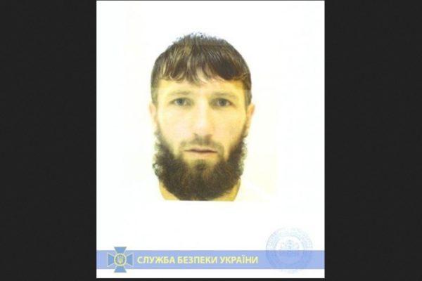 Ukrajnában elfogták az Iszlám Állam terrorszervezet egyik vezetőjét