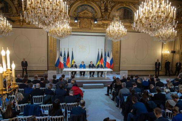 Moszkva kész változtatni a minszki béketerven