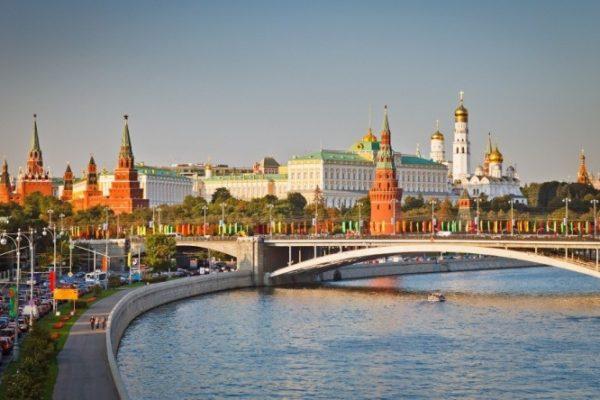 Több a külföldi turista idén Oroszországban, leginkább Kínából érkeznek