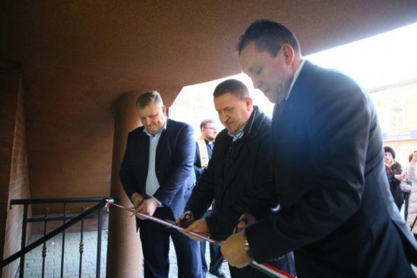 Magyar kulturális központ nyílt Ivano-Frankivszkban