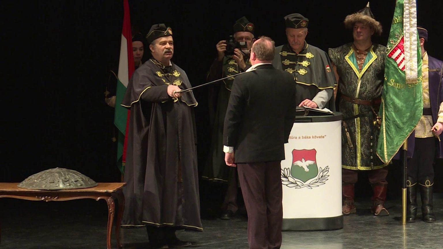 Magyar kultúra napja: átadták a Kultúra Lovagja címeket