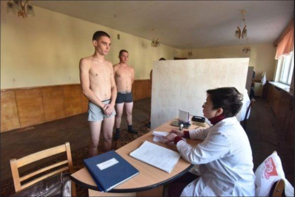13 és fél ezer katonai behívót küldenek ki Ukrajnában
