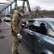 Minden beutazót tesztelni fognak az ukrán határátkelőkön