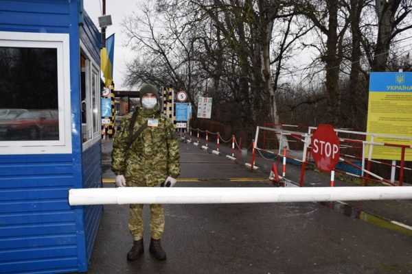 Az ukrán vendégmunkások zöme külföldön maradt