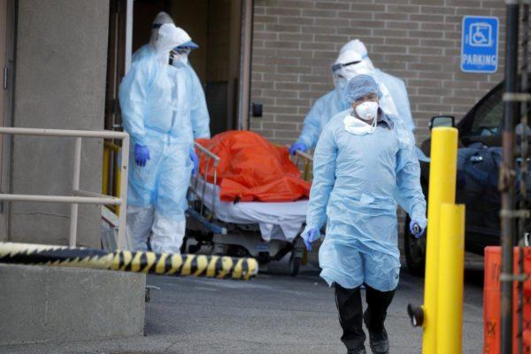 Koronavírus - Ukrajnában jelentősen megugrott a fertőzöttek és az áldozatok száma