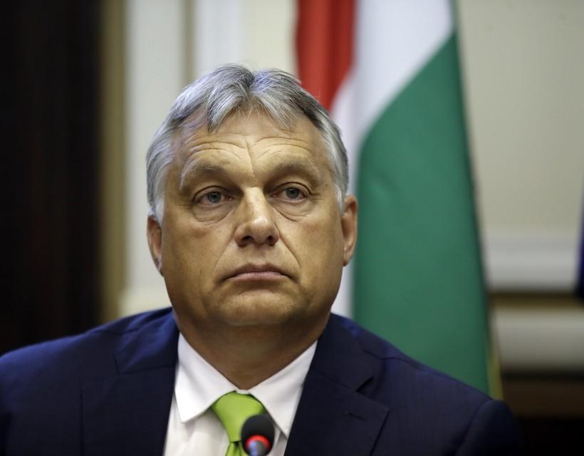 Orbán: katonai vezénylési akcióterv készült a tömeges járvány időszakára