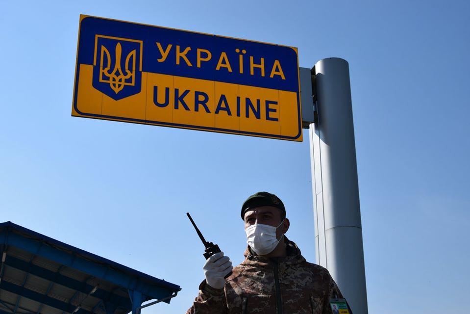 Több mint félszáz határátkelő újranyitását tervezi az ukrán kormány