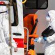 Ismét magas számú új koronavírusos esetet észleltek