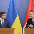 Szijjártó Péter jövő szerdán Kárpátalján találkozik az ukrán külügyminiszterrel
