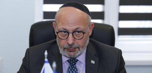 Joel Lion: Ukrajnában virágzik az antiszemitizmus