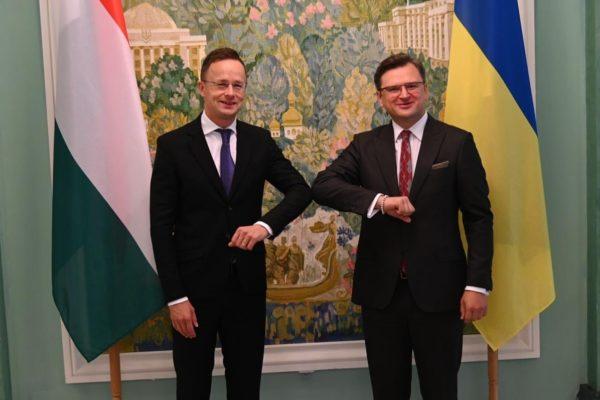 Ukrán-magyar viszony: nincs közeledés!