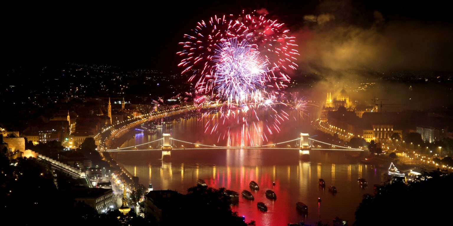 Idén elmaradnak az augusztus 20-ai ünnepségek Magyarországon