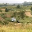 Így csinált hülyét a rendőrökből egy robogós Ukrajnában (videó)