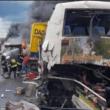 Ukrán vendégmunkások szenvedtek balesetet Lengyelországban