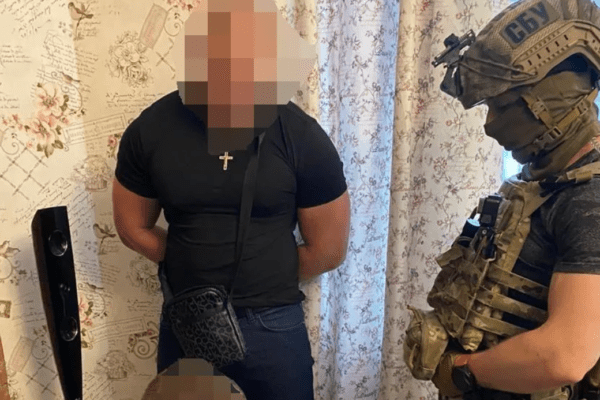 Kábítószer-kereskedőkre csaptak le a rendőrök Kárpátalján