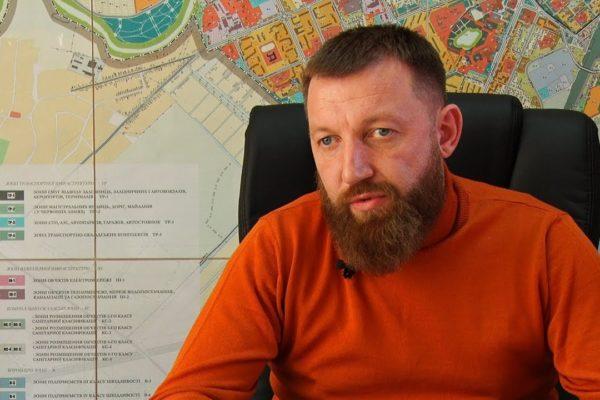Koronavírust diagnosztizáltak Ungvár főépítészénél