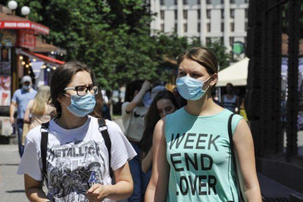Koronavírus: Ukrajnában megugrott a halálos áldozatok száma