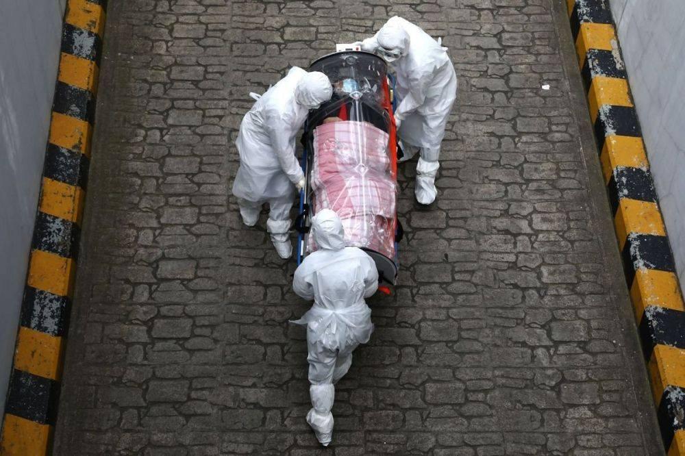 Ukrajnában fél évig tarthat a járvány második hulláma
