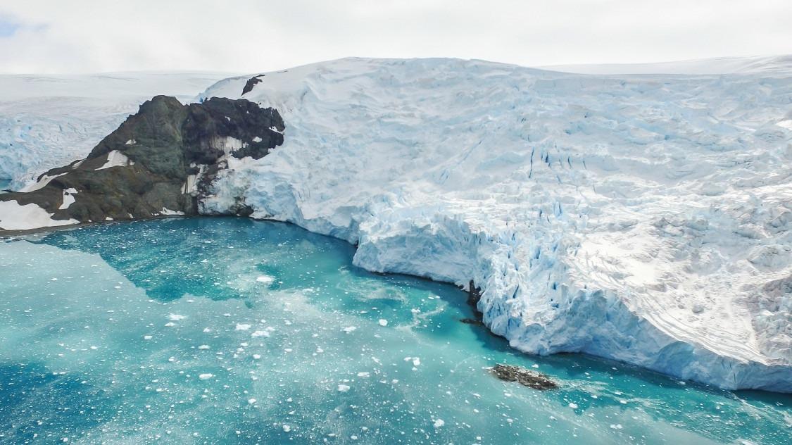 Először fedeztek fel aktív metánszivárgást az Antarktiszon